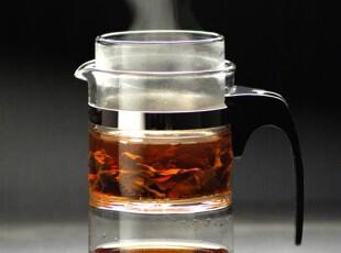 【告别塑料茶杯】老茶虫新宠专利巧乐杯泡茶杯轻松泡出功夫茶,杯子,
