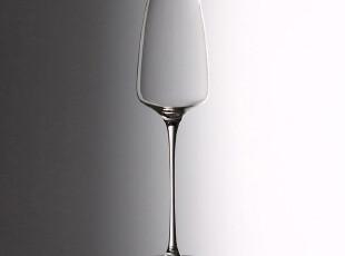 工作室新品 米兰 手工水晶玻璃葡萄酒杯高脚杯 香槟杯340毫升,杯子,