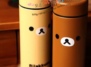 日本 輕鬆熊 轻松熊 保溫杯 6-12h 冷熱保溫 情侶杯 全兩款,杯子,