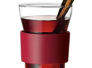 芬兰Iittala 火热冰霜杯 水杯/茶杯/咖啡杯 一对 限量版 950742,杯子,