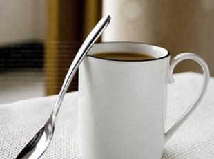 外贸出口陶瓷 英国Denby 梅斯尊贵 马克杯 茶杯 咖啡杯 直筒杯,杯子,