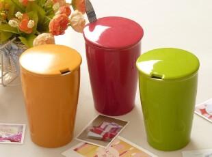包邮!出口余单 陶瓷马克杯 星巴克风 双层隔热直筒杯 杯子 盖杯,杯子,