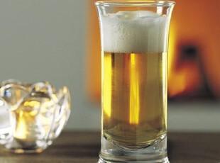 丹麦Holmegaard NO.5无铅玻璃高杯/啤酒杯300ml 4321812,杯子,