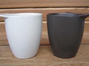 出口欧美陶瓷餐具德国名品异柄杯子 水杯 咖啡杯 情侣杯2件套,杯子,