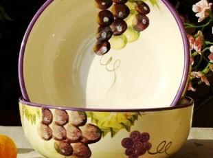 荷兰BLONDAMSTERDAM手绘陶瓷/快乐太太手绘早餐牛奶咖啡杯/燕麦杯,杯子,