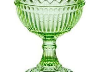 芬兰Iittala 19世纪复古圣杯 Maribowl 冰淇淋杯+甜品碗 I005435,杯子,