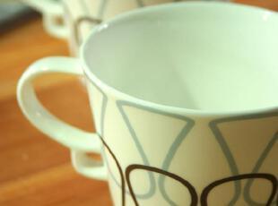 特价! arnaldo bassini 骨瓷奶杯 马克杯 水杯,杯子,