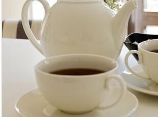 """外贸陶瓷 瓷器餐具套装""""英国丹蓓""""咖啡壶/杯/碟/奶壶10件套特价,杯子,"""