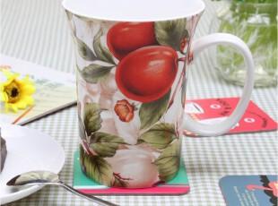 马克杯茶杯水杯咖啡杯情侣杯子创意杯子可爱骨瓷杯子陶瓷杯牛奶杯,杯子,