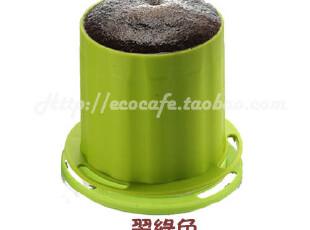 Tiamo细密滤网咖啡过滤器 滤杯 滴漏咖啡壶 无需滤纸 环保材质,杯子,