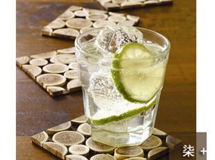 zakka青稞杯垫 碗垫 餐垫 隔热垫 创意杯垫,杯子,