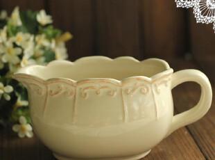 复古汁斗杯子 汤杯奶杯汤碗早餐杯大容量杯,杯子,