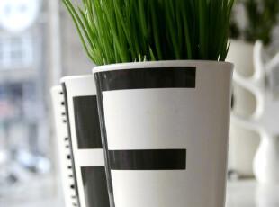 瑞典设计 宜家风格 ET外星人 大容量 陶瓷水杯|马克杯 情侣对杯,杯子,