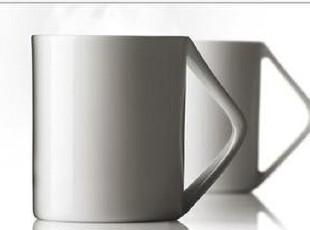 丹麦menu V系列新骨瓷马克杯/奶杯/咖啡杯 400ml,杯子,