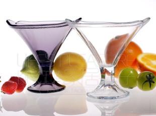 【Kingda家居铺子】帕莎 进口玻璃杯子 冰激凌杯 雪糕杯 甜品碗,杯子,