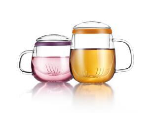 vatiri 乐怡 玻璃杯 创意 杯子 情侣 水杯 三件杯 BL0077,杯子,