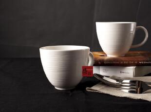 办公室杯子 陶瓷 日式 骨瓷 不带盖 英国DENBY 出口原单 TB0099,杯子,
