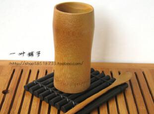 zakka  外贸日式环保竹制杯具 竹杯子 天然竹质茶水杯 隔热杯D,杯子,