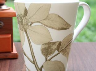 马克杯咖啡杯茶杯水杯情侣杯子创意杯子可爱骨瓷杯子陶瓷杯牛奶杯,杯子,