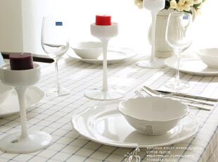 樱庭布艺  韩式/地中海/桌布/盖布/餐桌布/台布/Santorini系列,桌布,