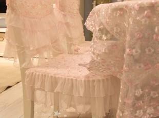 【咖啡因的糖】出口英国素雅叶梅餐桌布/餐椅套椅垫/坐垫/茶几布,桌布,