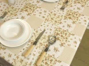田园 桌布/台布/餐桌布/茶几外贸桌垫 Nancy,桌布,