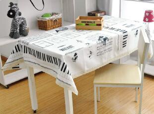 2012新品 亚麻桌布 布艺 餐桌布 茶几盖布 台布 盖布 可定做,桌布,