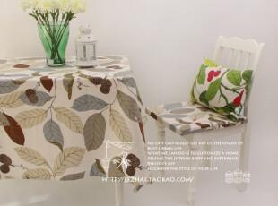 订做尺寸桌布/台布/沙发巾/桌旗/盖布/茶几布/pax帕克斯-迷彩灰,桌布,