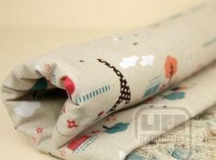 【外贸订单,绝好品质】沃尔塔 棉麻手工流苏桌布 大号特惠 0096,桌布,