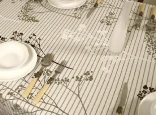 桌布/台布/餐桌布/茶几布 桌垫布艺Melissa,桌布,