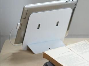 代购 韩国桌面收纳/ipad手机/平板电脑支架/书立/阅读架/便条贴架,桌面收纳,