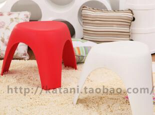 大象凳 换鞋凳矮凳 角几 边几 时尚创意家居 可爱儿童凳子 坐凳,椅凳,
