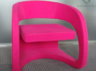 新款推荐 时尚矮凳 休闲椅 接待椅 沙发椅 高档舒适 布艺多色,椅凳,