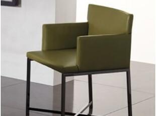 新款餐椅 休闲椅 沙发椅 接待椅 简约时尚 新款 不锈钢 真皮 特价,椅凳,