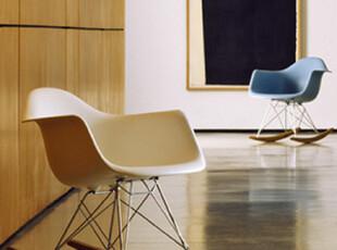 椅子 休闲椅伊姆斯摇摇椅电脑椅老板椅会议椅阳台椅时尚休闲椅子,椅凳,