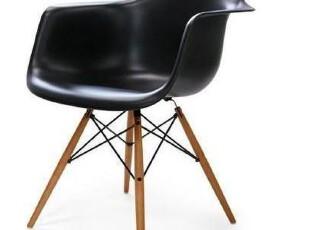 DAW-Eames伊姆斯休闲椅 餐椅 接待椅 会客椅 现代简约  特价,椅凳,