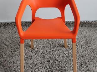 欧式椅子 现代休闲椅 电脑椅 会议椅 塑料椅 时尚餐椅 包邮特价,椅凳,