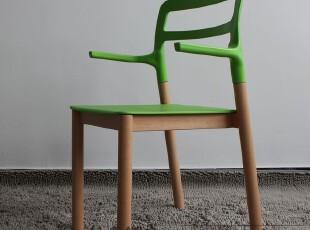 欧式椅子 简约现代休闲椅 电脑椅会议椅 塑料椅时尚餐椅 包邮特价,椅凳,