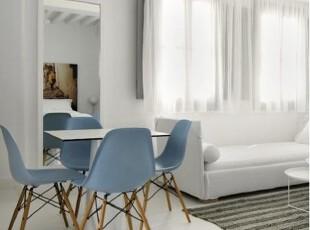 Eames DSW chair伊姆斯 餐椅 电脑椅 实木椅 接待椅 高档 出口,椅凳,