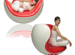 NBF北岸 Placentero Lounge chair胎盘椅 不倒翁摇椅 创意 蛋壳椅,椅凳,