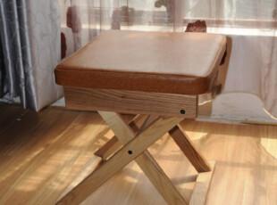 北京 法瑟米家具 日式 出口 纯手工 折叠凳 马札 泉,椅凳,