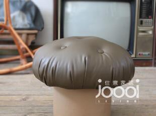 【joooi家居】 特!住意 MUSHROOMS蘑菇换鞋凳/小墩 家具设计定制,椅凳,