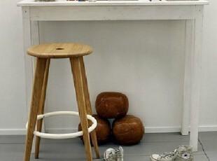 Jean Prouve 吧台椅 新款 吧椅 吧凳 酒吧椅 实木 特价,椅凳,