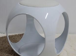 欧式镂空凳 小球凳时尚休闲 创意圆凳 穿换鞋搁脚凳子,椅凳,