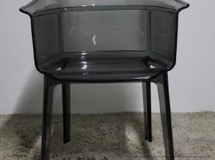 Kartell papyrus/餐椅/会所椅/时尚椅/椅子/扶手椅/休闲椅,椅凳,