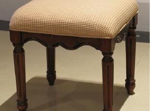 外贸出口/美式仿古家具/01-2028妆凳,椅凳,
