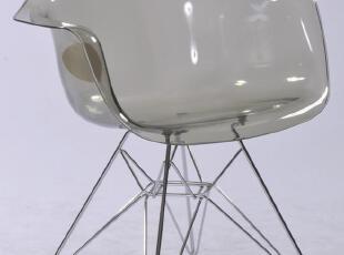 伊姆斯椅/扶手椅/铁脚/PC-0118,椅凳,