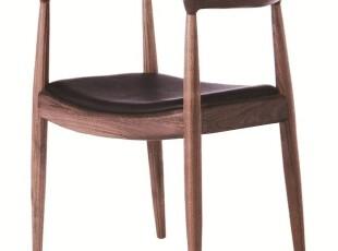 The Round chair 实木 餐椅 休闲椅 太师椅 现代 时尚 简约,椅凳,