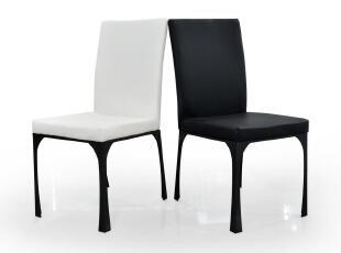 尚美家具 现代时尚简约 皮艺  五金 餐椅 餐凳 椅子  FY1102 包邮,椅凳,