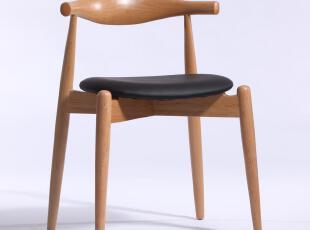 复古餐椅/古曲家俱/餐椅/实木椅/WS007A,椅凳,